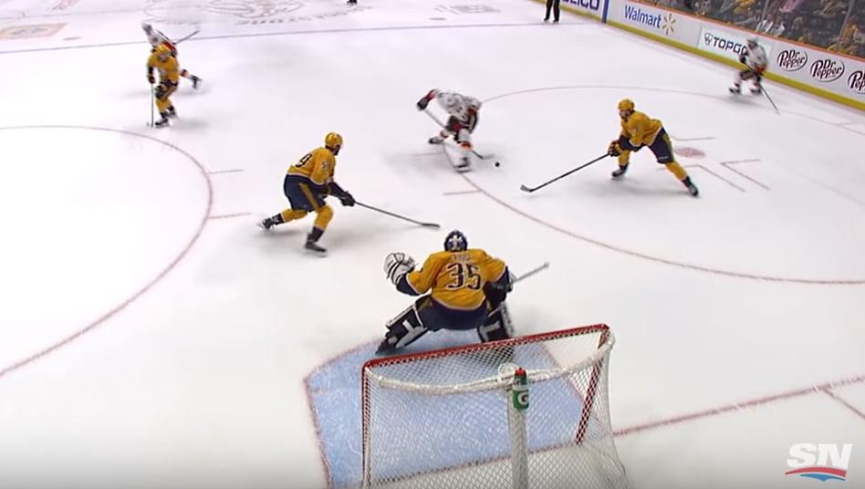 Matthew Tkachuk Calgary Flames NHL - pallomeri.net