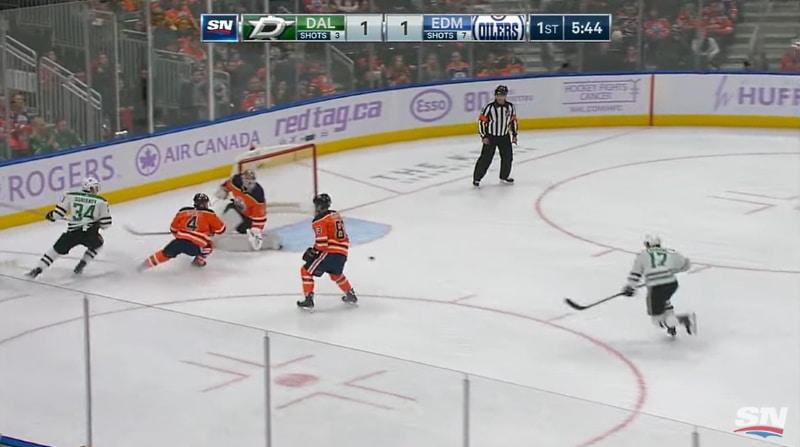 Mikko Koskinen Edmonton Oilers NHL - pallomeri.net
