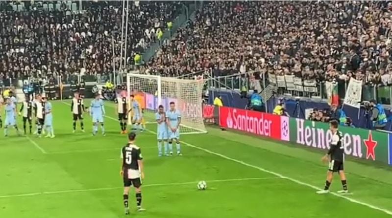 Video: Paulo Dybala upotti maagisen vaparin Atlético Madridin verkkoon