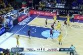Video: Sasu Salin nosti häikäisevällä tavalla joukkueensa voittoon Mestarien liigassa