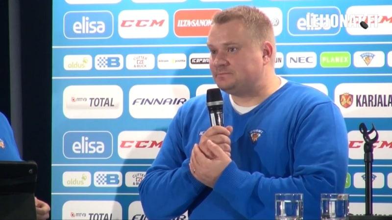 TPS teki valintansa – Rauli Urama on seuran uusi urheilujohtaja