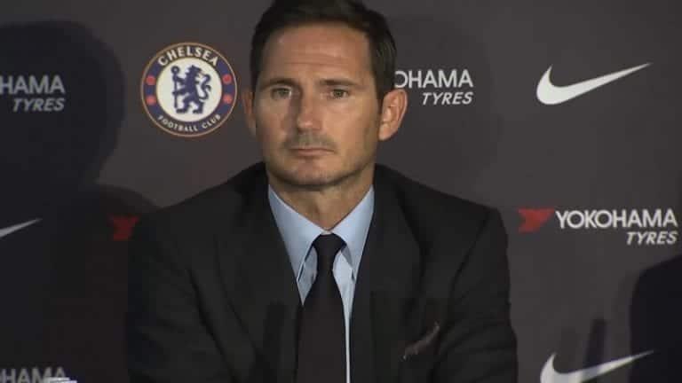 Chelsea antoi potkut päävalmentaja Frank Lampardille – tilalle tulossa Thomas Tuchel?