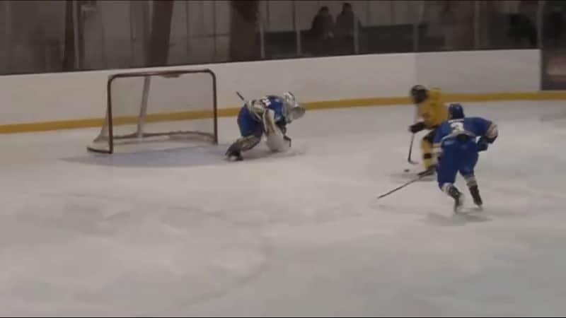 Video: Upea häkki naisten U Sports-sarjassa – Taytum Clairmont heitti kiekon jalkojensa välistä kattoon