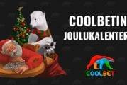 Coolbetin joulukalenteri: Veikkaa ilmaiseksi UCL-matseja - voita jopa 10 000 €!