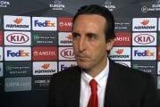 Unai Emery sai monoa - Freddie Ljungberg ottaa Arsenalin väliaikaisesti komentoonsa