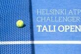 Tali Open -finaali: Emil Ruusuvuori – Mohamed Safwat – tässä ilmainen live stream!