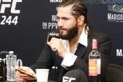 Video: Jorge Masvidal lyttäsi ajatuksen ottelusta Conor McGregorin kanssa -