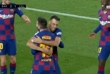 Video: Lionel Messi takoi mykistävän hattutempun - tyly rankkari ja kaksi upeaa vaparia