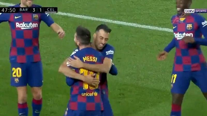 Video: Lionel Messi takoi mykistävän hattutempun – tyly rankkari ja kaksi upeaa vaparia