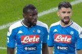 Napolin pelaajat pelkäävät omia kannattajiaan - pelaajien omaisuutta vandalisoitu, yksi palkannut henkivartijan
