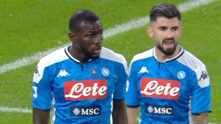 Napolin pelaajat pelkäävät omia kannattajiaan – pelaajien omaisuutta vandalisoitu, yksi palkannut henkivartijan