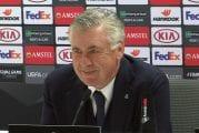Everton teki valintansa - Carlo Ancelotti nimettin uudeksi manageriksi