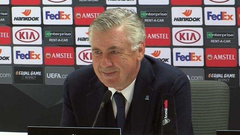 Everton teki valintansa – Carlo Ancelotti nimettin uudeksi manageriksi