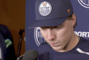 Edmonton Oilers asetti Markus Granlundin siirtolistalle – kutsuuko farmi?