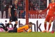 Urheilukalenteri: Lukas Hradeckyn Leverkusen taistelee Mestarien liigan jatkopaikasta - Leijonat kohtaa Venäjän ulkoilmaottelussa