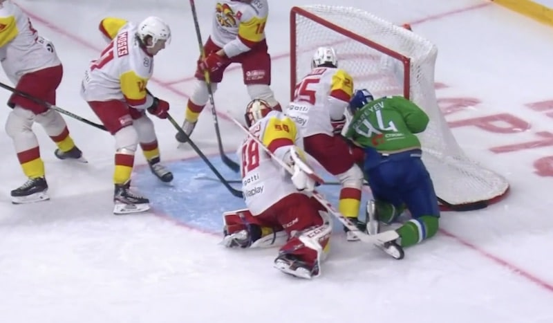 IL: KHL vaatii, että Jokerit muuttaa Venäjälle – uhkana sarjapaikan menetys