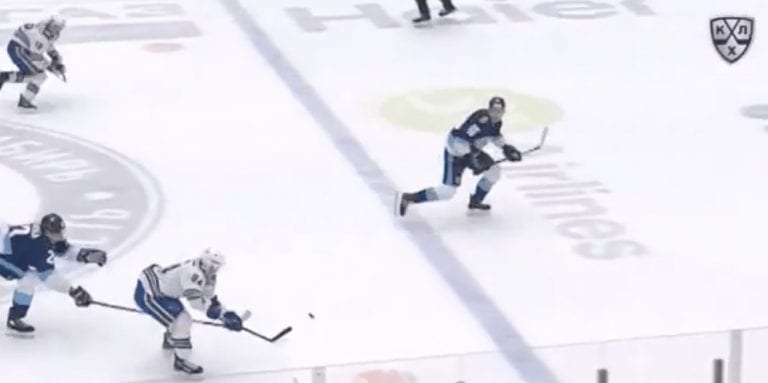 Video: Jyrki Jokipakka sai naurettavan heppoisen pelikiellon KHL:ssä