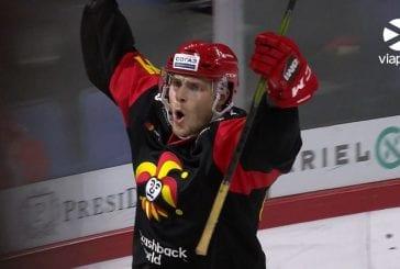Jokereille huippu-uutisia - Mikko Lehtonen palaa lainasopimuksella KHL:ään