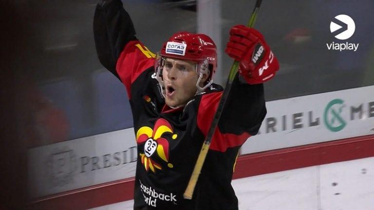 Kova siirtopommi KHL:ssä – Jokerit kauppasi Mikko Lehtosen oikeudet SKA:lle