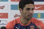 Uusi päävalmentaja on selvillä – Mikel Arteta siirtyy Citystä Arsenaliin
