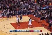 Video: Toronto Raptors suoritti uskomattoman nousun NBA:ssa - Dallas Mavericks suli totaalisesti