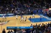 Video: NBA:ssa nähtiin uskomaton tasoituskori - pallo omassa päässä vielä 1,1 sekuntia ennen loppua