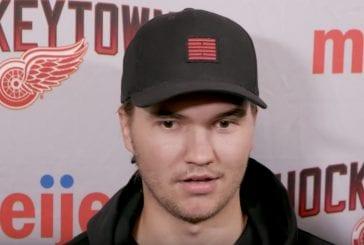 NHL:ssä nähtiin suomalaissiirto – Oliwer Kaski kaupattiin Carolina Hurricanesiin