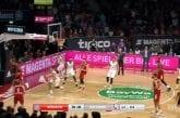 Video: Petteri Koponen upotti viimeisen sekunnin kolmosen ja naulasi Bayern Münchenin voiton