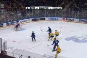 Urheilukalenteri: Leijonat lähtee Ruotsin retkelle - Lukas Hradecky yrittää pysäyttää Euroopan kuumimman maaliruiskun