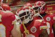 Käsittämätön moka NFL:ssä - Kansas City Chiefs lähetti varusteet väärään kaupunkiin ja voi joutua luovuttamaan ottelun
