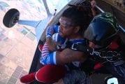 Video: Harlem Globetrottersin pelaaja teki kaikkien aikojen korkeimman donkin noin neljästä kilometristä