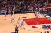 Video: Chicago Bulls voitti jälleen - Lauri Markkanen upotti tärkeän kolmosen