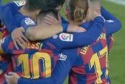 Mallorca-Barcelona näkyy ilmaiseksi – tässä live stream otteluun
