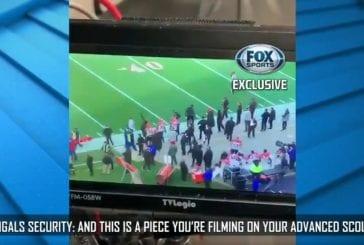 Video: New England Patriots jälleen skandaalin kourissa - seuraa epäillään vastustajan vakoilemisesta