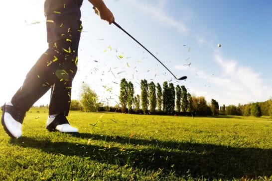 Golfin tasoitusjärjestelmä muuttuu radikaalisti helmikuussa - tästä on kyse