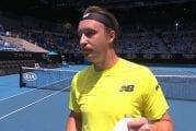 Henri Kontinen välieriin Australian Openin sekanelinpelissä