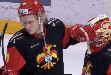 MTV: KHL:n pakka vielä täysin sekaisin - Jokerit joutumassa evakkoon