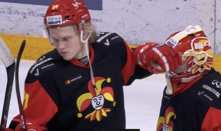 MTV: KHL:n pakka vielä täysin sekaisin – Jokerit joutumassa evakkoon