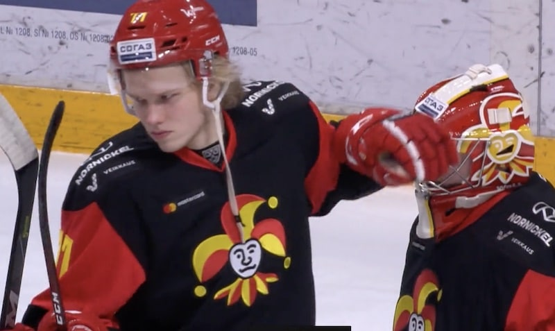 Jokerit Jokereiden KHL
