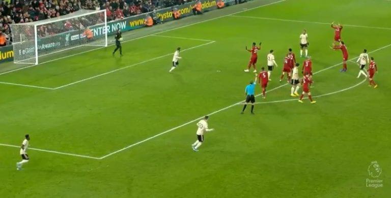 Video: Liverpool-vahti Allisonilta mahtava suoritus – vapautti Mo Salahin maalintekoon