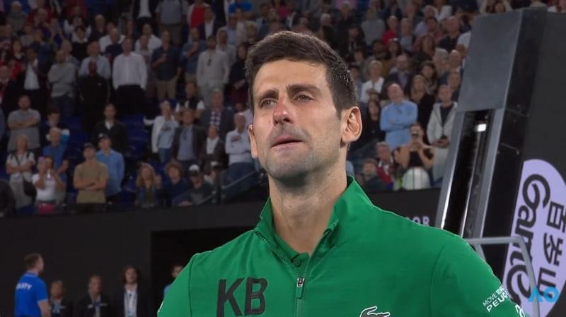Novak Djokovic Kobe Bryant - pallomeri.net
