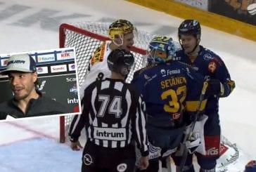 Video: Oskari Setänen laittoi Puljujärven vetoon älyttömän tv-lisän - Pulju kuittasi välittömästi