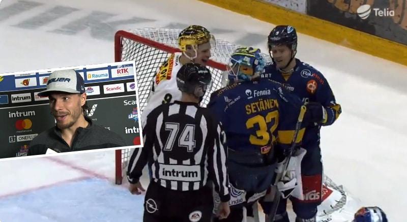 Oskari Setänen Jesse Puljujärvi - pallomeri.net