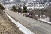 Video: Ott Tänak ajoi karmealla tavalla pihalle Monte Carlon MM-rallissa – vauhtia lähes 180 kilometriä tunnissa
