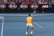 Australian avoimet - 2. kierros: Rafael Nadal - Federico Delbonis live stream