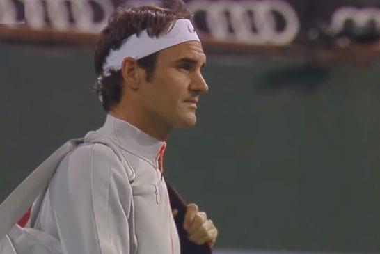 Australian avoimet - 3. kierros: Roger Federer - John Millman live stream