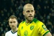 Video: Teemu Pukki onnistui maalinteossa Tottenhamia vastaan