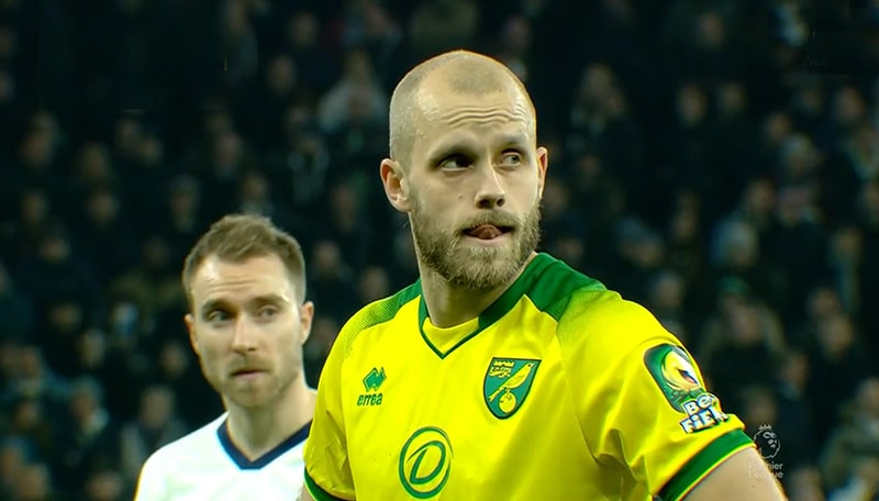 Watford Reading-Norwich Valioliiga FA Cup Teemu Pukki Norwich Huuhkajat besiktas - pallomeri.net