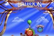 Peliesittely: The Incredible Balloon – kolikkopeli, jossa tarkoituksena on täyttää ilmapalloja