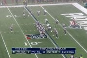 Video: Tom Brady mahtavan hämyn arkkitehtina -